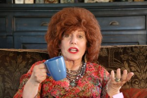 Here comes the Holidays! From a Female Comedian